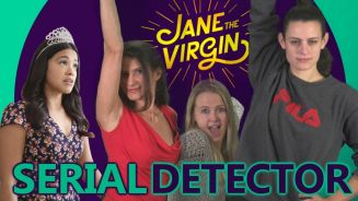 Serial Detector: vuoi ridere? Guarda Jane The Virgin